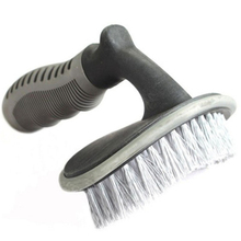 T şeklinde araba lastik fırça T şeklinde tekerlek göbeği araba yıkama fırçası araba jantı fırça temizleme balmumu fırça araba temizleme aracı