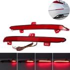 Car Rear Bumper LED ...