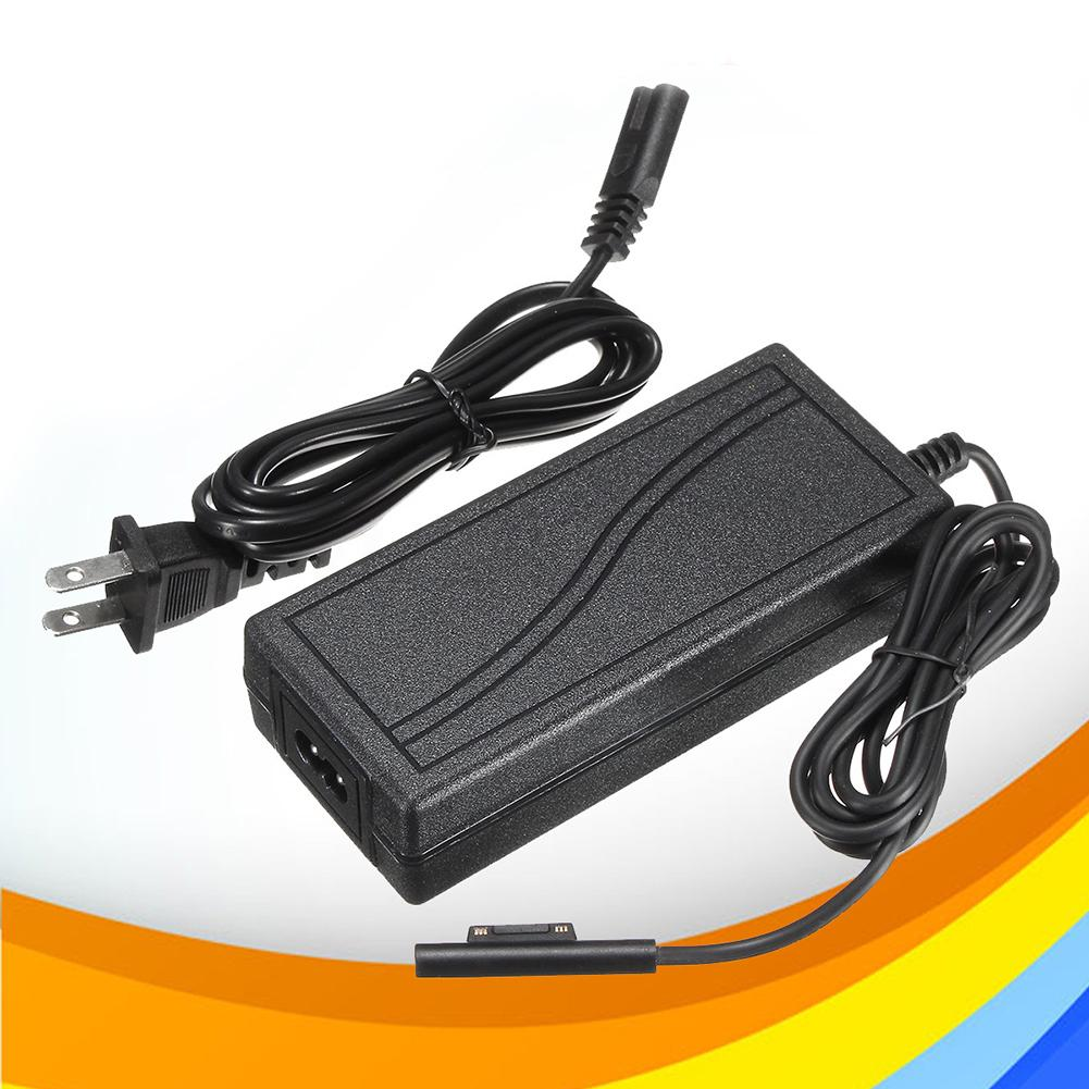 12V 2.58A Charger Power Supply Adapter for Microsoft Surface Pro 3 4 Tablet Charger