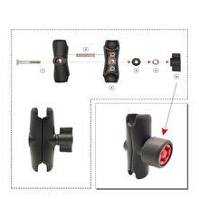 Защита от кражи фиксатор защита ручка ключ для RAM крепление 1% 22 кронштейн гнездо телефон держатель
