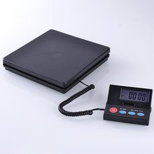 Multifunction Luggage Scale 50kg Parcel Letter Scale Postage  Weighing Electronic Postal Scale Digital Weight Kitchen Scales