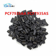 2019 Hot Jual Gratis Pengiriman 10 Pcs/lot PCF7935AS PCF 7935 PCF7935 Mobil IC Chip.(China)