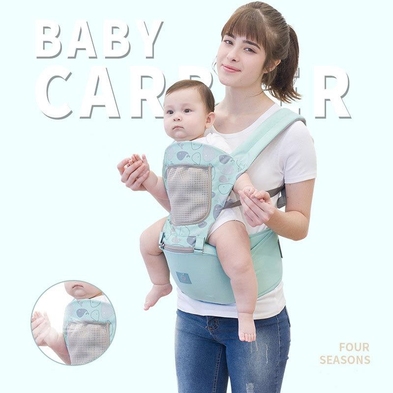 Ultimate SaleBaby-Carrier Ergonomic-Sling Porte Waist-Stool Versatile Hip-Seat Kangaroo Bebe Front