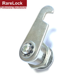 Image 5 - Rarelock Cabinet Cam Lock Different Sizes for Home Drawer Mailbox Storage Tool Box 2 Keys DIY Furniture Hardware MMS340 aa