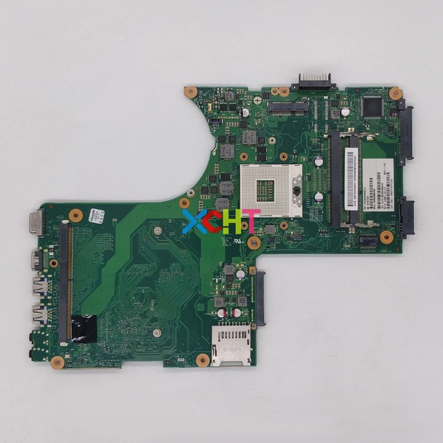 for Toshiba Qosmio X870 X875 V000288290 6050A2493501 MB A02 Laptop Motherboard Mainboard Tested