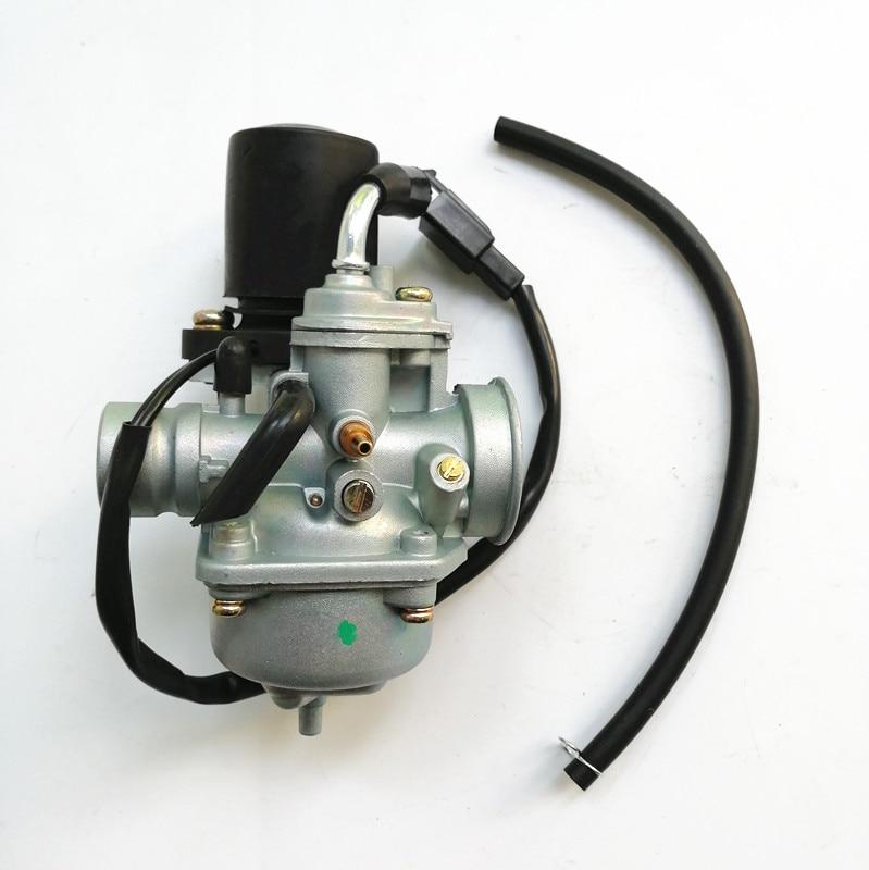 Carburateur 12mm pour Peugeot Jet Force c-tech 50 Benelli 491 50 cc RR vtt UTV vélo neuf