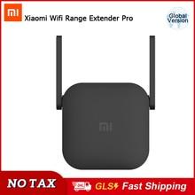 Wifi Amplifier Repeater Extender Xiaomi Pro 300mbps Mijia Range Global-Version