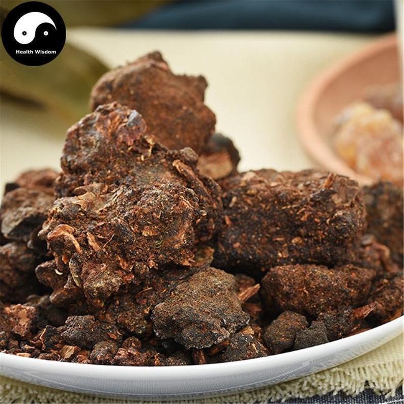 Mo Yao, Myrrh, Resina Commiphorae