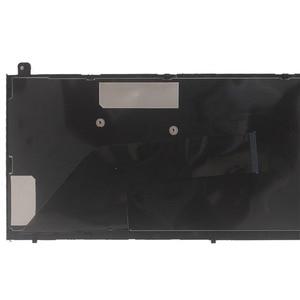 "Image 5 - ארה""ב מקלדת חדשה עבור HP probook 4520 4520S 4525S 4525 שחור אנגלית מקלדת מחשב נייד עם מסגרת"