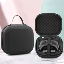 Carrying Bag For DJI FPV Goggles V2 Portable Hard Case Carrying Box Accessories Waterproof FPV Flying Glasses Storage Bag