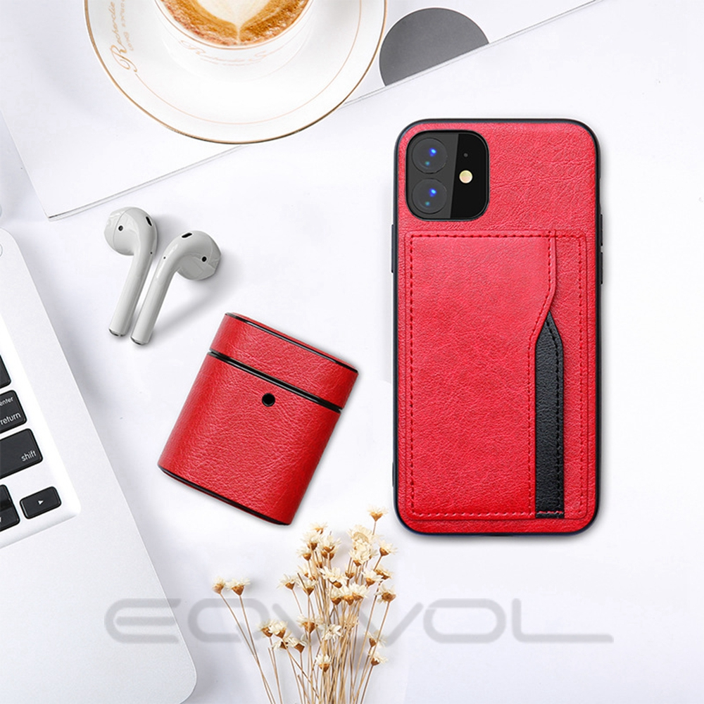 Hb61dc1396e11445091061dbb7b0888502 Eqvvol Retro PU Leather Case For iPhone 11 Pro MAX 2019 Multi Card Wallet Case For iPhone X XS MAX XR 11 Shockproof Cover Coque