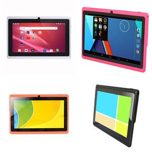Tablet Android Wifi Quad-Core Education Girls 7inch Kids for Boys Game-Gift Dual-Camera