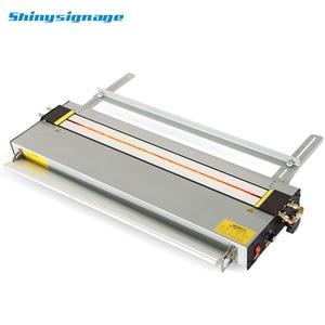 Image 1 - 700mm/1300mm משודרג אקריליק Lightbox פלסטיק PVC כיפוף מכונה דוד בנדר מכשיר трубогиб