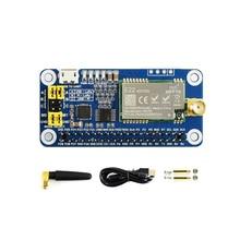 Raspberry Pi LoRa Плата расширения SX1268 / 1262 беспроводной модуль 433/470/868 / 915 МГц Частота