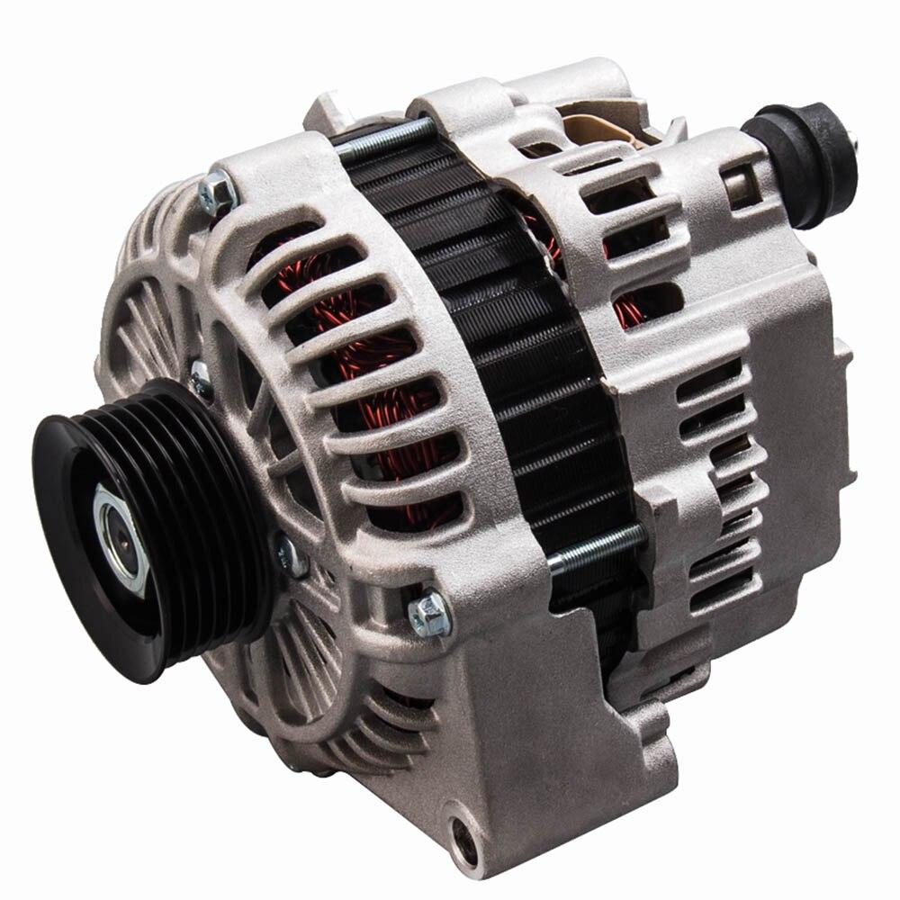 オルタネータ 12V 140A Holden ユーティリティ SS コモドール 5.7L V8 Gen3 VT VX 、 VY 、 VZ LS1 A3TA7991