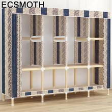 Placard Almacenamiento Meuble De Rangement Armadio Guardaroba Armario Tela Mueble Bedroom Furniture Guarda Roupa Closet Wardrobe