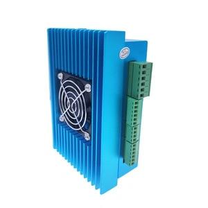 Image 2 - HBS860H HBS86H closed loop servo motor driver hybrid step servo drive with RS232 port