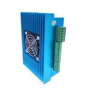 Image 2 - HBS860H HBS86H драйвер серводвигателя с замкнутым контуром гибридный шаговый серводвигатель с портом RS232