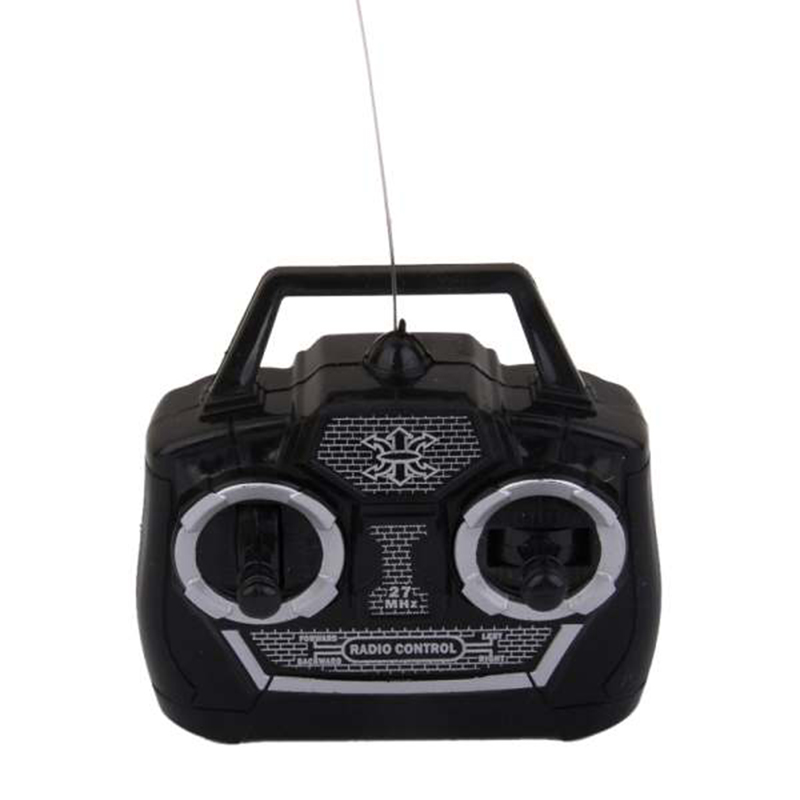 01.24 4 Channel Electric Rc Remote Controlled Car Children Toy Model Gift With LED Light 3