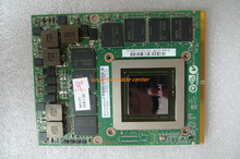 Kai-Full Quadro 4000m Q4000M VGA Video Graphic Card N12E-Q3-A1 CN-0HGXY3 HGXY3 For Laptop DELL M6600 HP 8760W 8740W