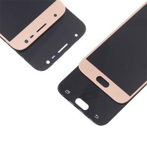 Image 5 - Original สำหรับ Samsung Galaxy J3 2017 J330 จอแสดงผล LCD Touch Screen Digitizer สำหรับ Samsung J330F SM J330F อะไหล่ซ่อมเครื่องมือฟรี
