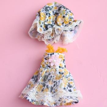 Костюм для куклы 16 см. 5