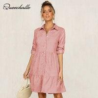 Платье на пуговицах и с воланами Цена 1088 руб. ($13.12)*  Посмотреть