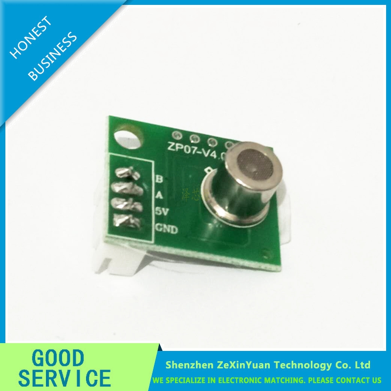 2PCS/LOT Air Pollution Sensor ZP07-10 ZP07 - MP503-10 VOC Air Quality Testing Module MP503