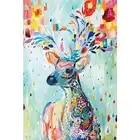 Rompecabezas de madera 2000 piezas pintura famosa mundial rompecabezas juguetes para adultos niños juguete decoración del hogar colección - 1