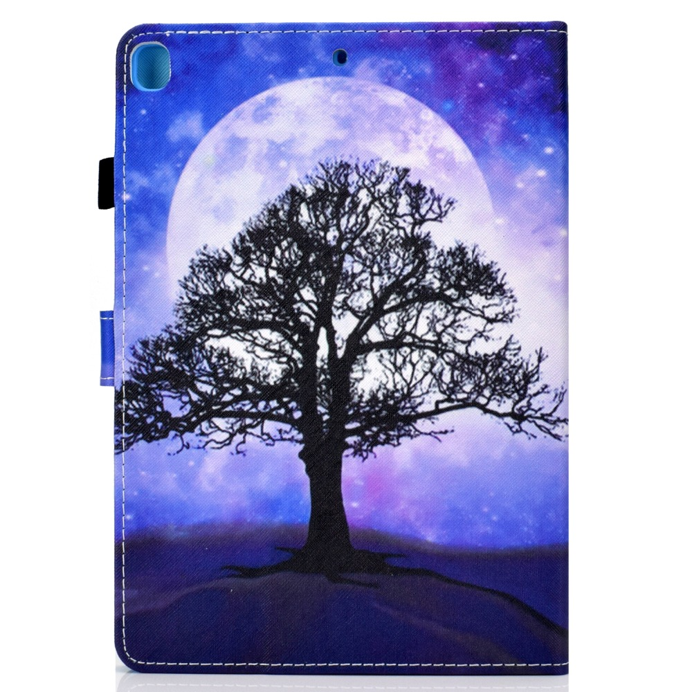 iPad A2197-Cover iPad/10.2inch/Model/.. for 7th New Book-Stand Case