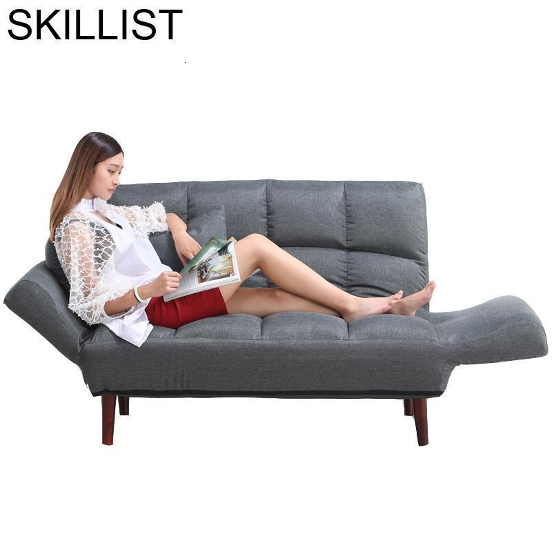 Puff Pouf Moderne Fotel Wypoczynkowy Moderno Para Sala Couche For Cama Mueble Mobilya Set Living Room Furniture Sofa Bed
