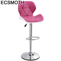 Ikayaa Bancos Moderno sandalier Fauteuil Stuhl steelen Silla skóra taboret De Moderne Cadeira stołek nowoczesne krzesło na