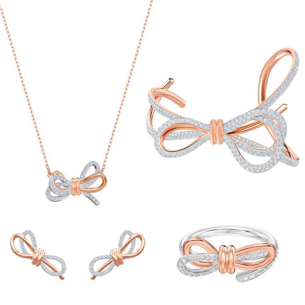 1:1 High-Quality Jewel Define Life S Long Kreis Arc-Mail From-Free Women 100%Silver Original