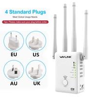 dual band אנטנה טווח Wi-Fi ב -5 Ghz משחזר Wifi נתב אלחוטי AC1200 Dual-Band המאריך נקודת גישה Booster WiFi 1200Mbps גבוהה שבח אנטנה (5)