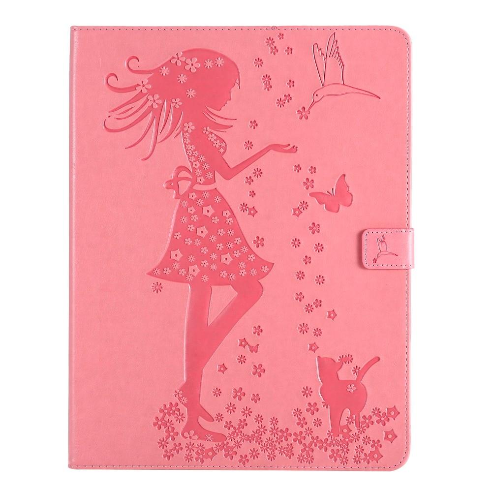 Folio Cover Funda Leather Shell Cover iPad Protective Case 12.9