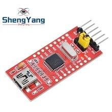 ShengYang – adaptateur de série FT232BL FTDI USB 3.3V 5.5V vers TTL, Module Mini Port USB vers TTL, amélioration
