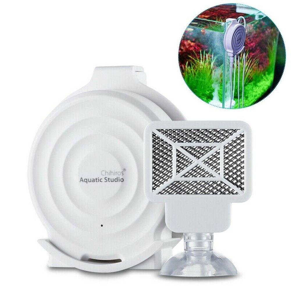Chihiros Doctor Mate Aquarium Algae Remover Twinstar Electronic Inhibit Cleaning Tools For Green Aquarium Fish Water Plant Tank