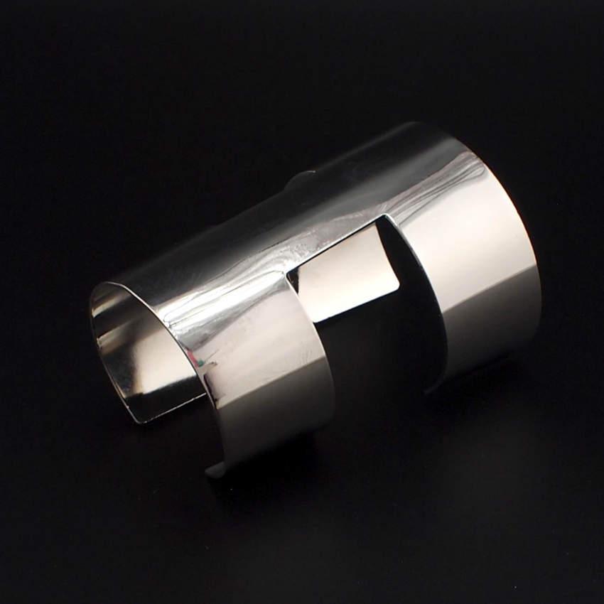 B167 Silver