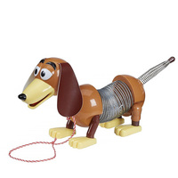 1pcs New Toy Story 4 Slinky Dog Sheepherder Action Figures Metal Model Doll Limited Collection Toys Children Gifts