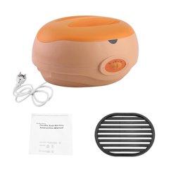 Kuracja parafinowa kąpiel woskowa Pot cieplej Salon Spa ręczny depilator podgrzewacz wosku sprzęt Keritherapy System pielęgnacja urody w Podgrzewacze do wosku od AGD na