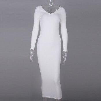 Elegant Skinny Sexy Dress 4