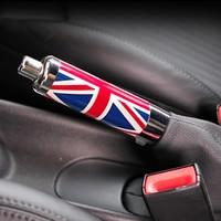 Parkeer Remhendel Decoratie Handrem Hendel Modificatie Accessoires Voor Bmw Mini Cooper R55 R56 R57 R58 R59 Auto Styling