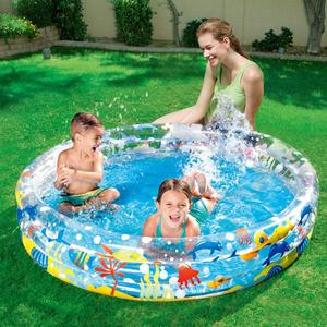 Thick Piscina Swimming Pool Home Inflata