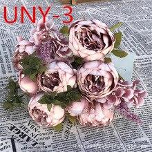 Wedding Bridal Houquet UNY 3205