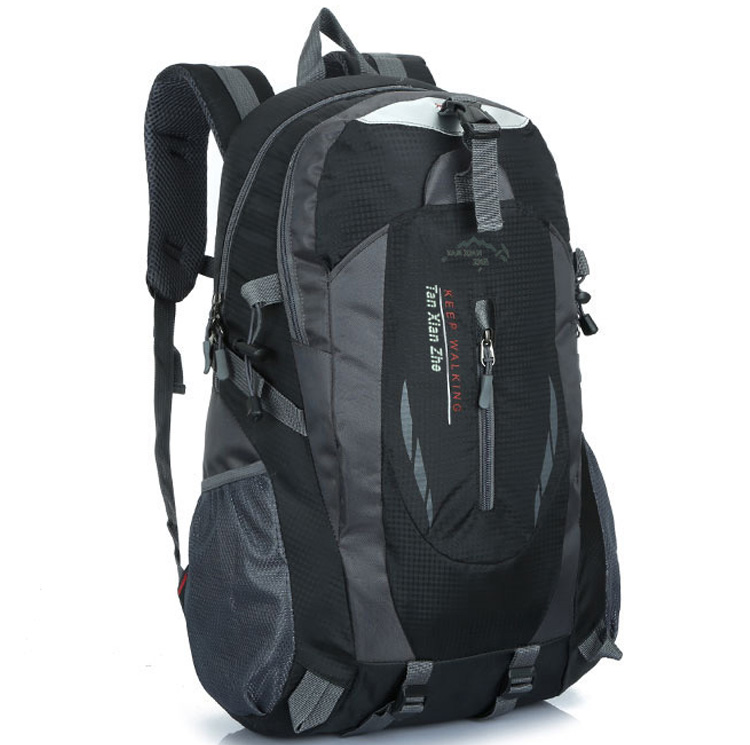 Men Backpack Mochila Masculina Waterproof Back Pack Hiking Travel Designer Backpacks Male Escolar Unisex Nylon Bags Travel Bag