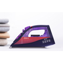 220V Cordless Electric Steam Iron Cothes Generator Multifunction Adjustable Ceramic for Home
