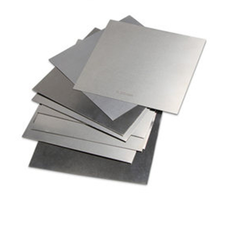 1pc 304 Stainless Steel Polished Plate Sheet Thick 3x150x150mm