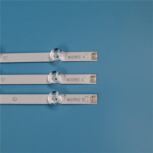 Image 2 - Tv Backlight Strip Voor Lg 32LF564V 32LF570V 32LF580V Led Strip Kit Bars Voor Lg 32LF582V 32LF620V 32LF630V Lampen Band Led matrix