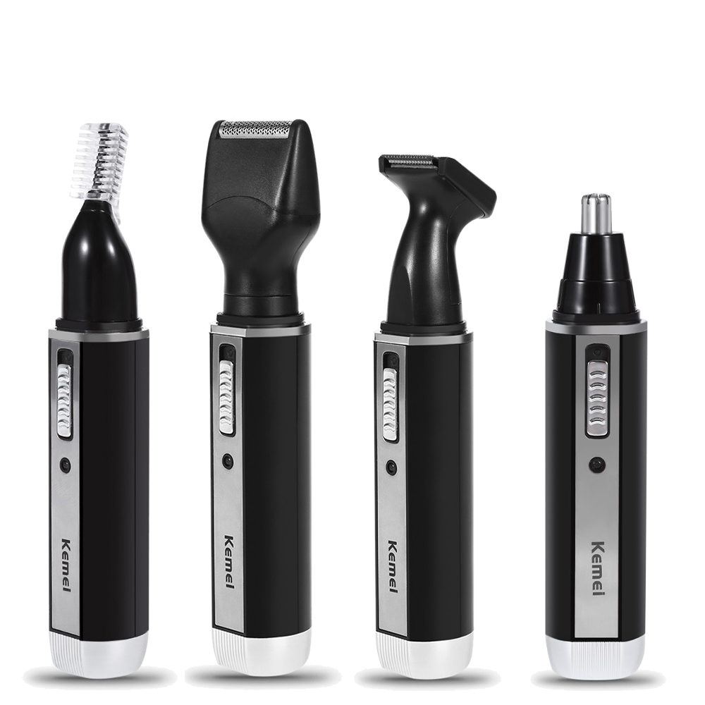 Multifunctional Eyebrow Ear Nose Hair Trimmer Removal Clipper Shaver Personal Neustrimmer Electric Face Care Hair Trimer
