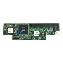 الأصلي AEC 7722 IDE إلى SCSI 68 دبوس IDE إلى لفد SCSI جسر محول بطاقة IDE إلى 68 دبوس SCSI تخزين تحكم محول بطاقة